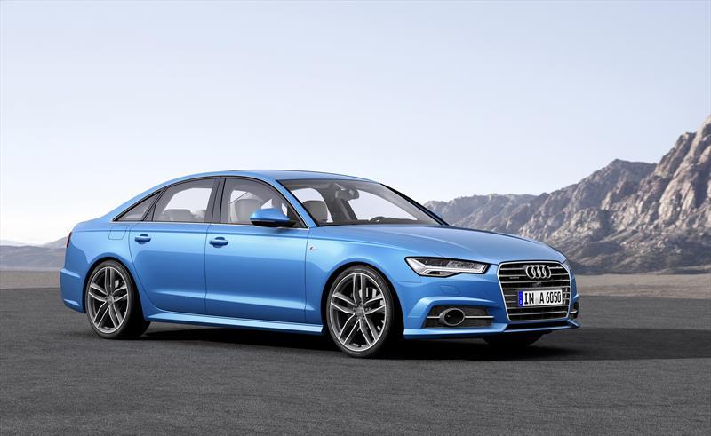 bc47ccfd300 Reseña del Audi A6 según nuestros especialistas
