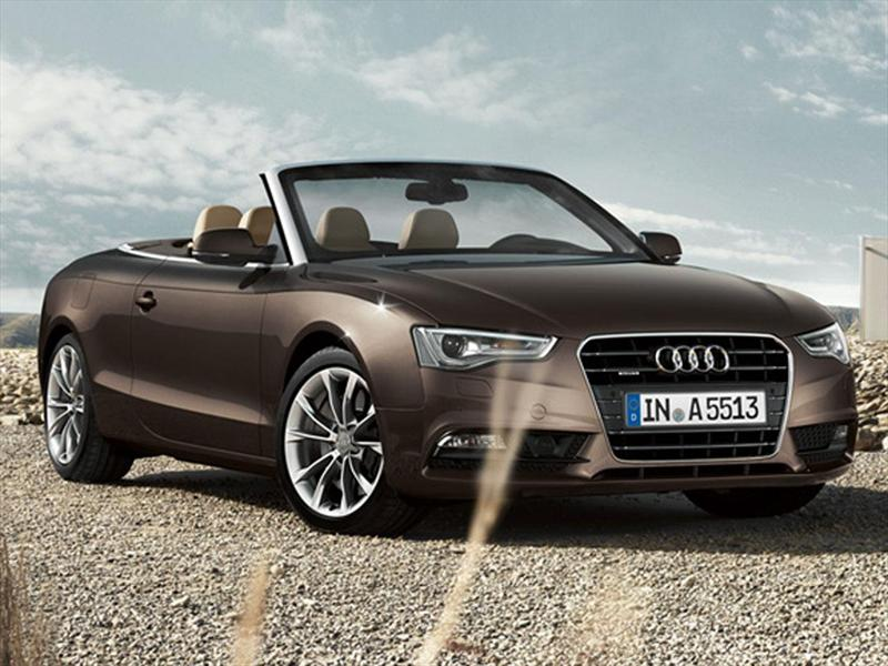 audi a5 cabriolet 2 0t 2014. Black Bedroom Furniture Sets. Home Design Ideas