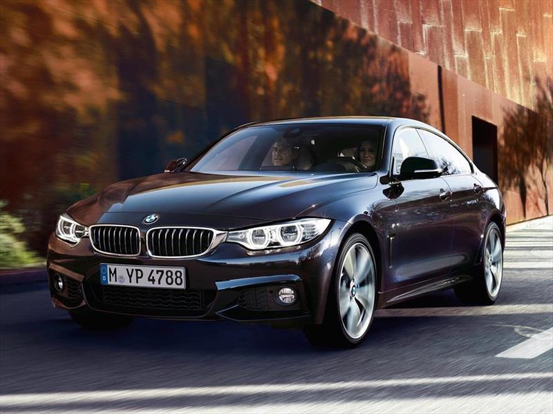 foto BMW Serie 4 435i Gran Coupé Paquete M