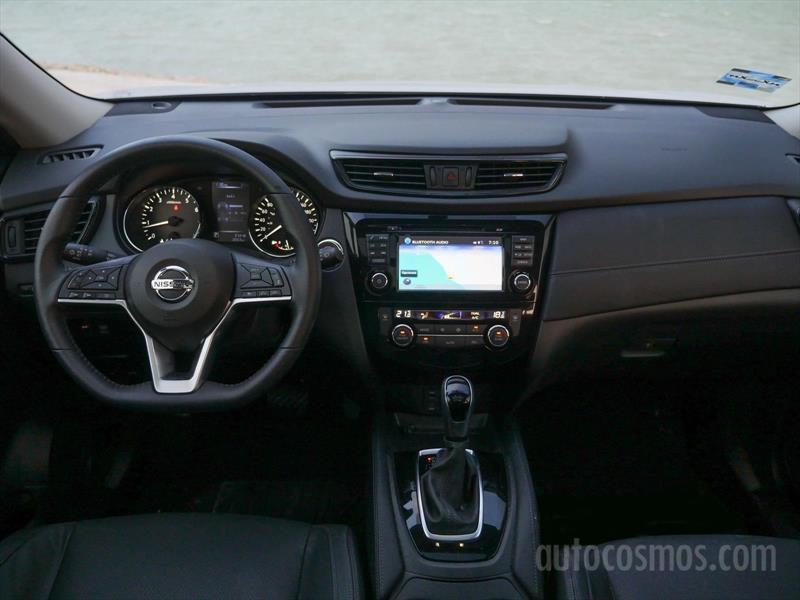 Autos Nuevos - Nissan - Precios X-Trail