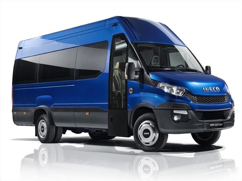 Iveco Daily Minibus