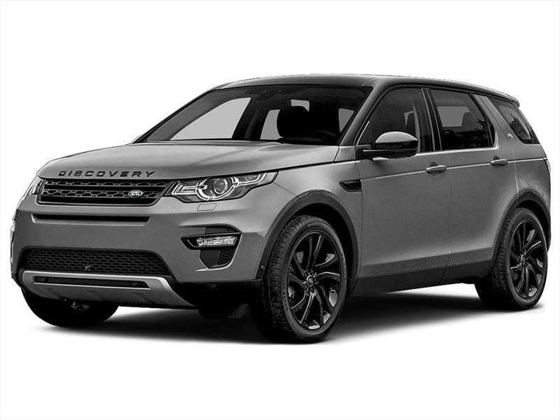 Foto Land Rover Discovery Sport 2.0L Si4 Special Edition nuevo color A eleccion precio $182.900.000