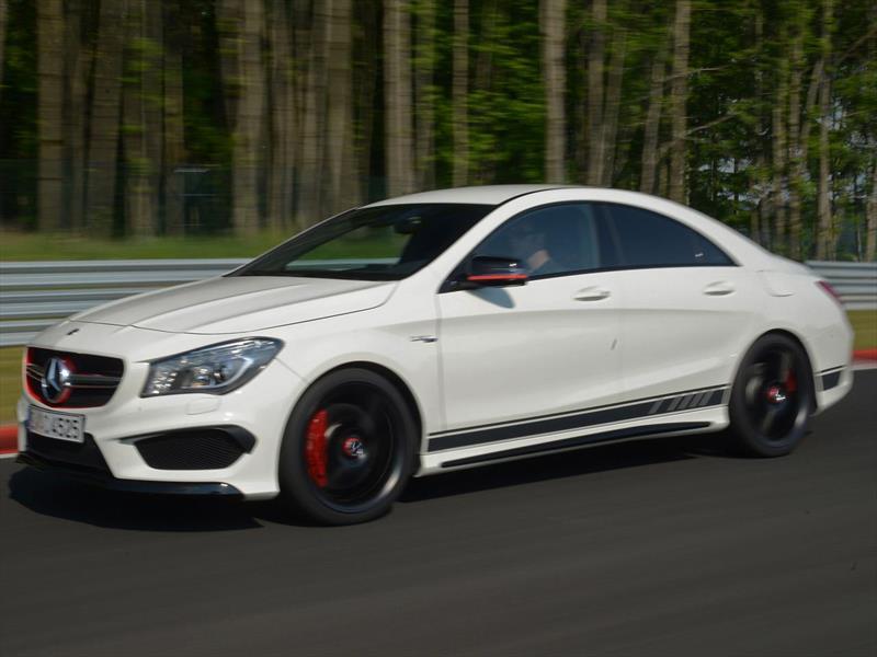 Autos nuevos mercedes benz precios clase cla for Carros mercedes benz precios