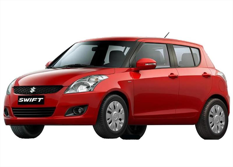 suzuki swift 1 4 ga ac 2015. Black Bedroom Furniture Sets. Home Design Ideas