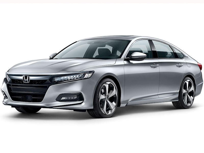foto Honda Accord 2.0 EXT
