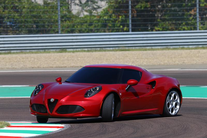 alfa romeo 4c competizione 2016. Black Bedroom Furniture Sets. Home Design Ideas