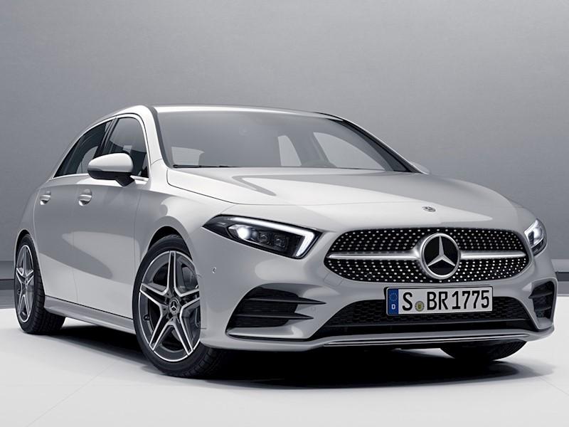 foto Mercedes Benz Clase A