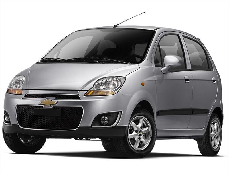 Chevrolet Spark Nuevos Precios Del Catlogo Y Cotizaciones