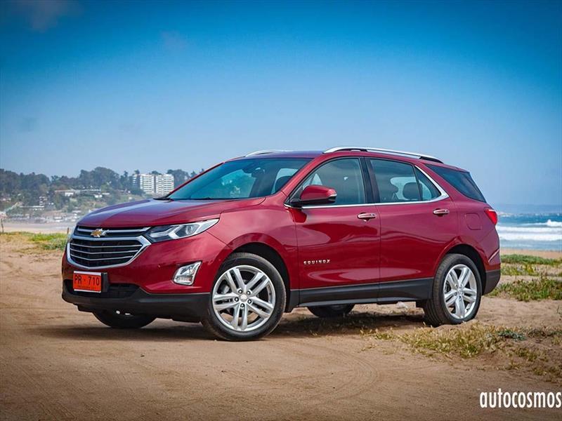 foto Chevrolet Equinox  1.5L LS Aut