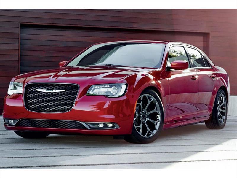 foto Chrysler 300