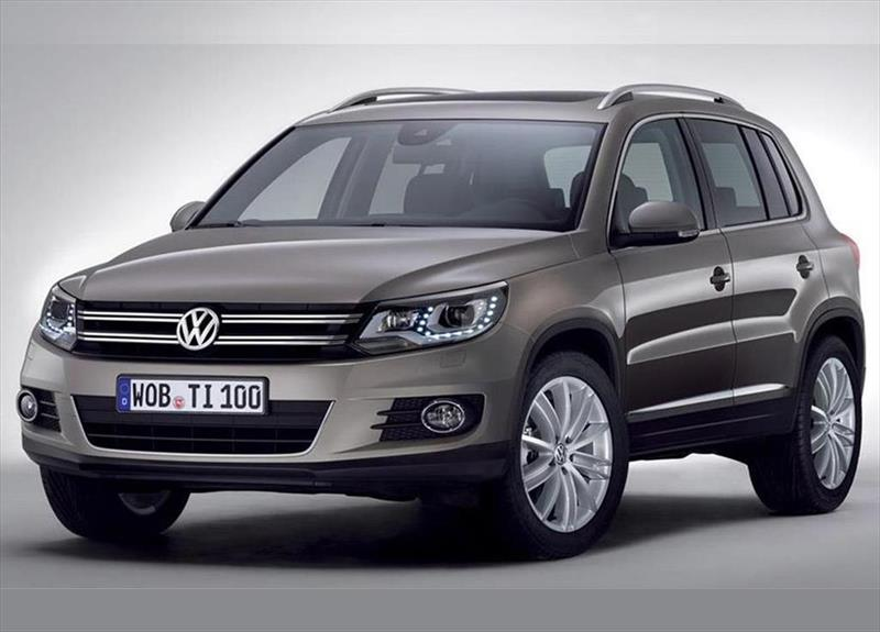 volkswagen tiguan sport and style aut 2014. Black Bedroom Furniture Sets. Home Design Ideas