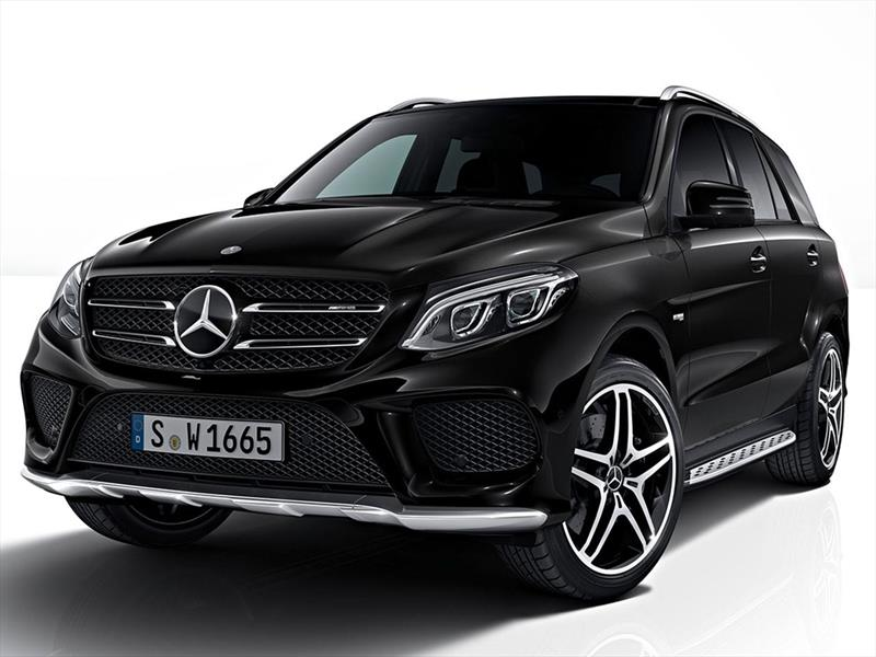 foto Mercedes Benz Clase GLE 500 4Matic Guard