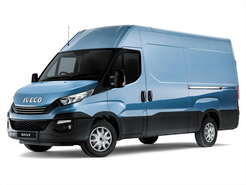 foto Iveco Daily Hi-Matic