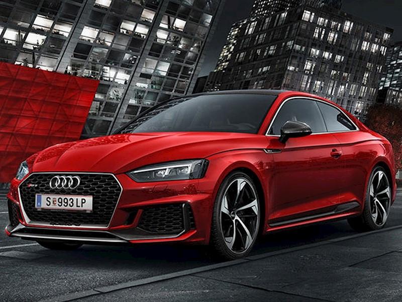 foto Audi RS5