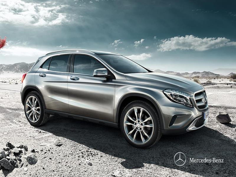 Mercedes benz clase gla 200 style 2018 for Mercedes benz style