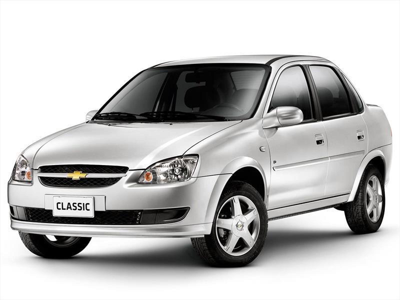 foto Chevrolet Classic