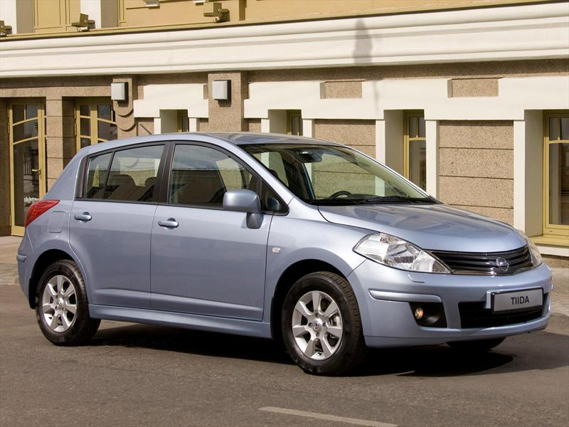 Precio Del Nissan Tiida 2014 | Autos Weblog