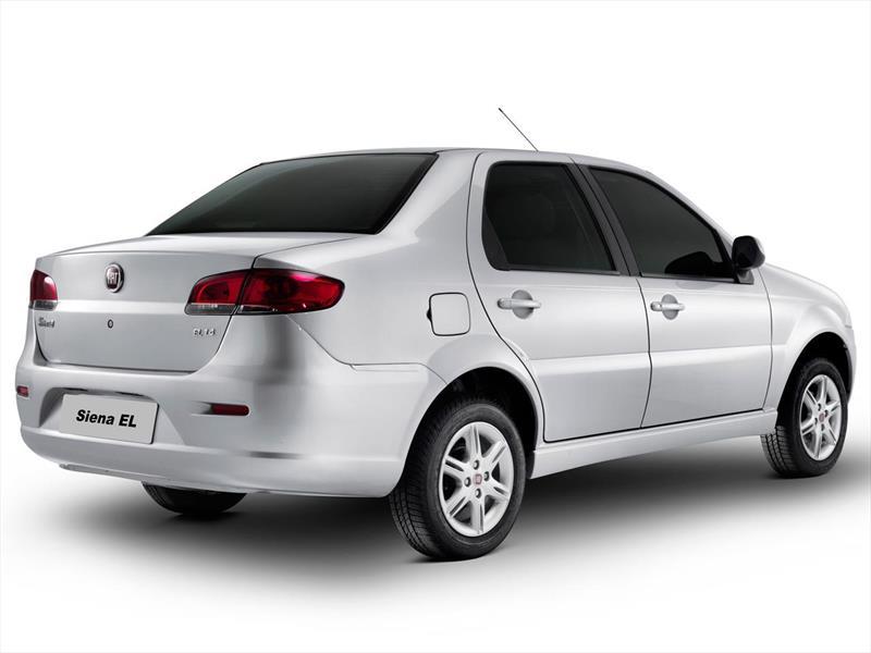 Autos nuevos fiat precios siena for Fiat idea nuevo precio