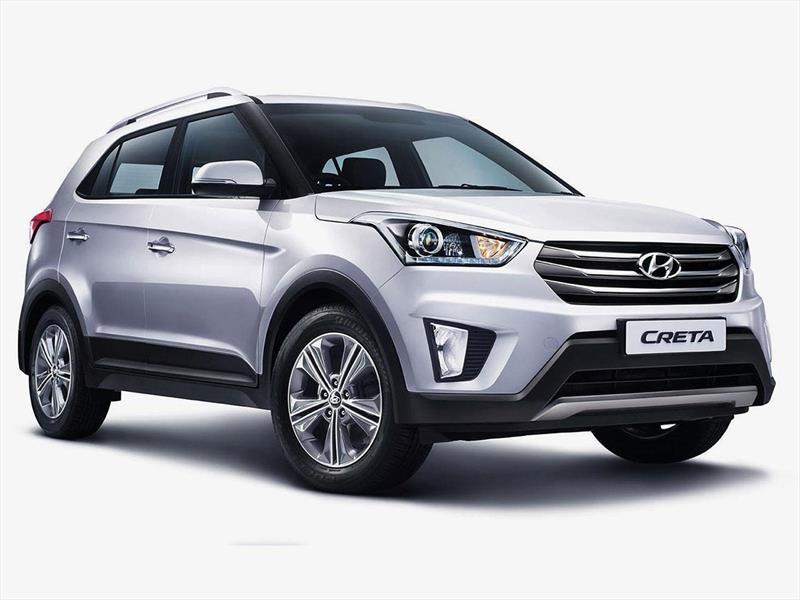 Foto Hyundai Creta 1.6L Value nuevo color A eleccion precio u$s19,290