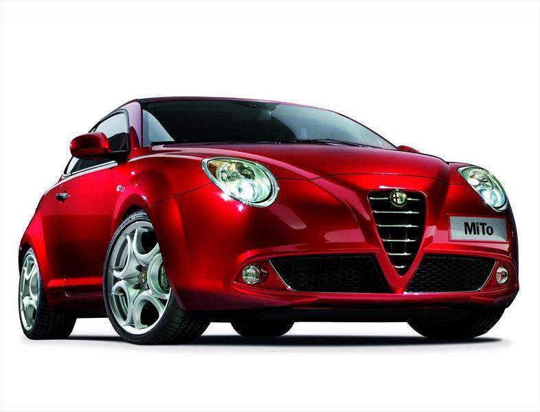 foto Alfa Romeo Mito 1.4L Turbo