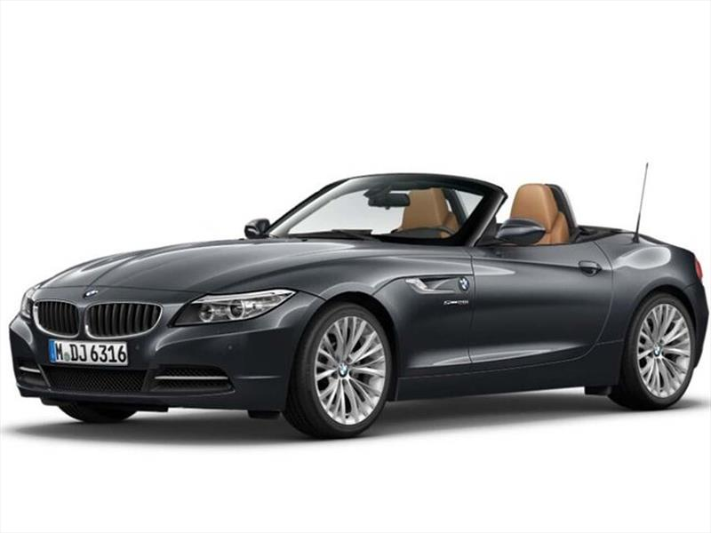 Bmw Z4 35is Roadster Paquete M 2018