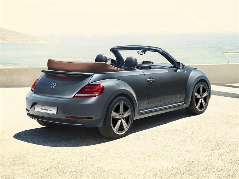 foto Oferta Volkswagen Beetle 2.0 TSI Sport Cabrio DSG nuevo precio $41.250