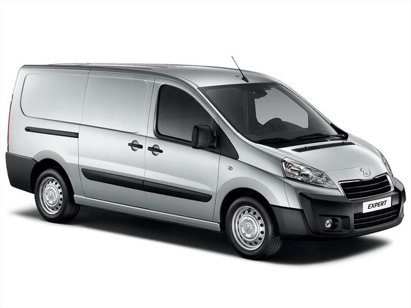 Peugeot Expert Furg 243 N 2 0 Hdi 2015