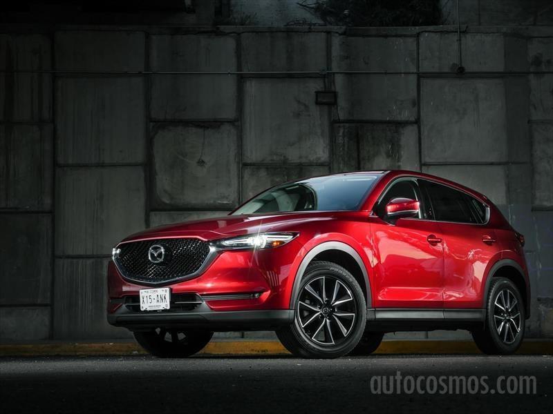 foto Mazda CX-5 financiado en cuotas ( 2.0L i ) Enganche $40,590 Mensualidades desde $9,235