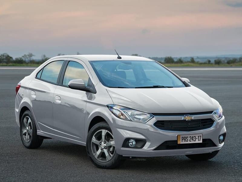 Catalogo Autos Nuevos De Chevrolet Disponibles En Peru