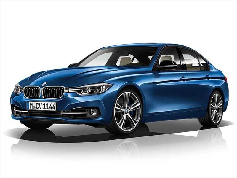 foto BMW Serie 3 318i Sport Line
