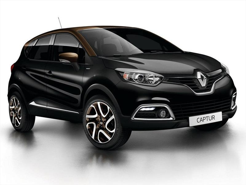 renault captur 2 0l zen 2016. Black Bedroom Furniture Sets. Home Design Ideas