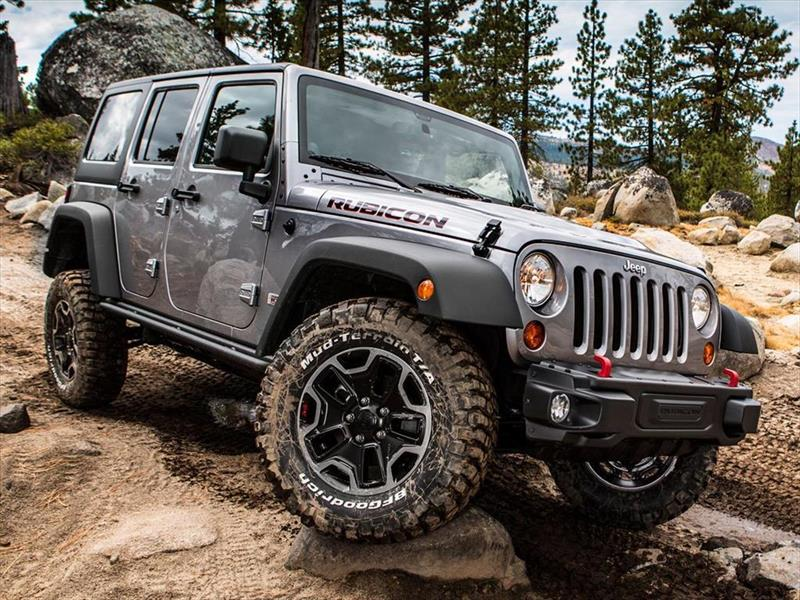 Jeeps For Sale In Va >> Jeep Wrangler 3.6L Rubicon 4x4 (2018)