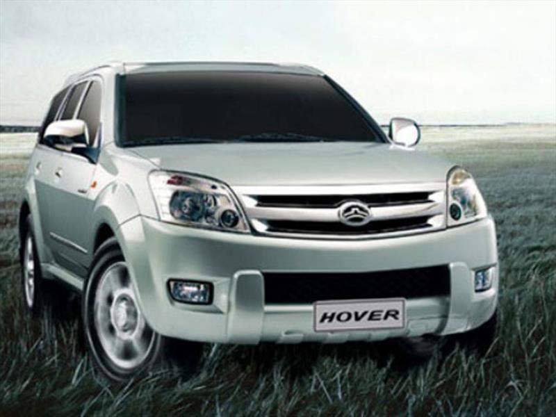 Great Wall CUV Hover