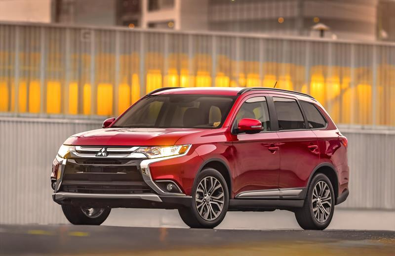 Autos Nuevos Mitsubishi Precios Outlander