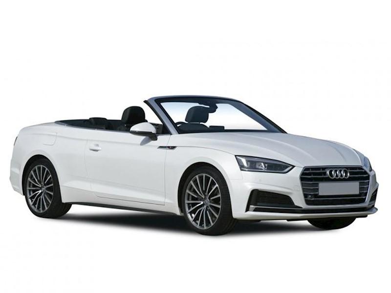 foto Audi A5 2.0L TFSI Quattro S-Tronic