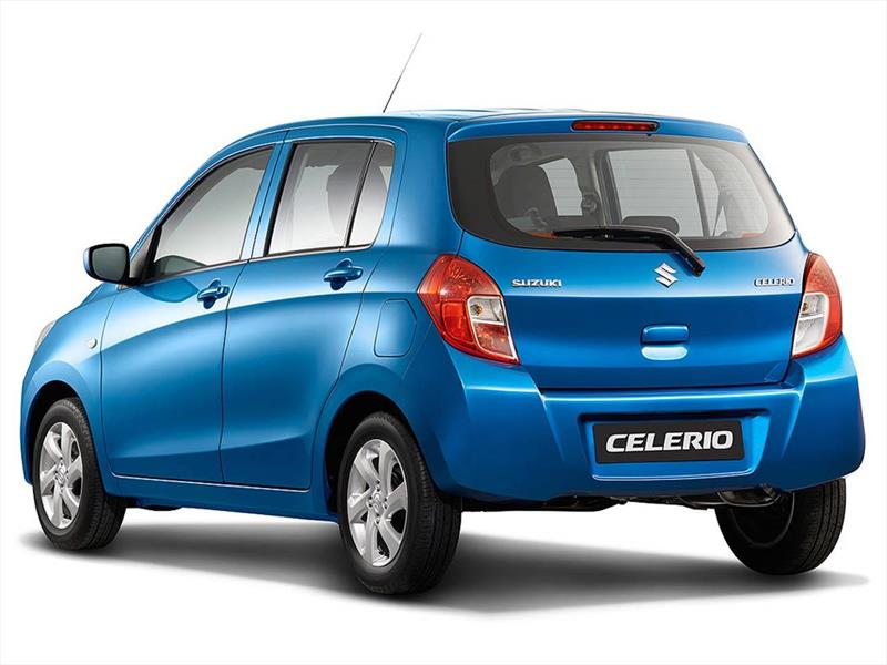 suzuki celerio glx sport bt plus 2016. Black Bedroom Furniture Sets. Home Design Ideas