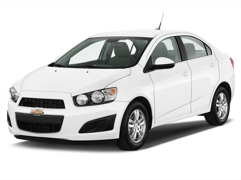 chevrolet sonic 1 6 lt 2016. Black Bedroom Furniture Sets. Home Design Ideas