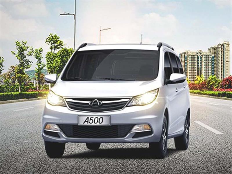 Changan A500 1 5l Elite 2018