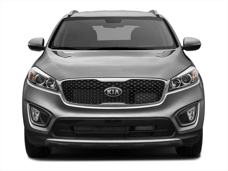 kia sorento 2 4 ex sport 4x2 2016. Black Bedroom Furniture Sets. Home Design Ideas