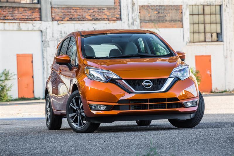 Catalogo Autos Nuevos De Nissan Disponibles En Mexico