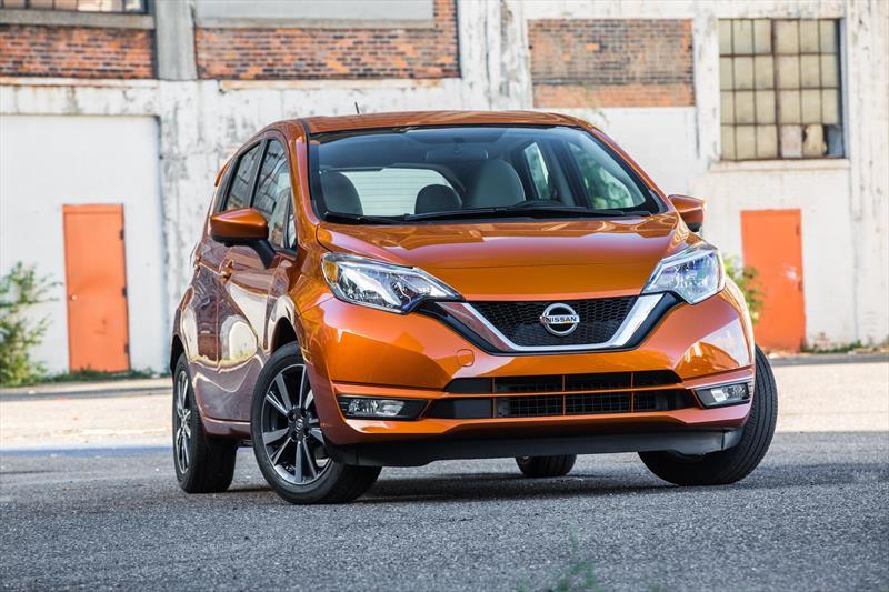 foto Nissan Note