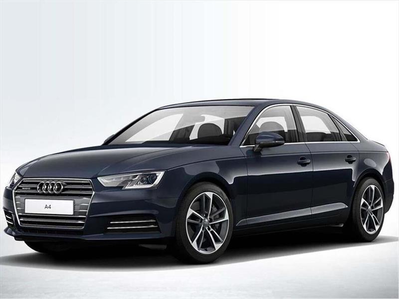 foto Audi A4 2.0L TDI S-tronic