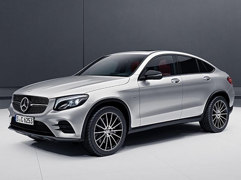 Mercedes benz clase glc nuevos precios del cat logo y for Mercedes benz glc precio