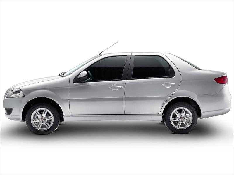 Fiat Siena El 1 4 Attractive  2018