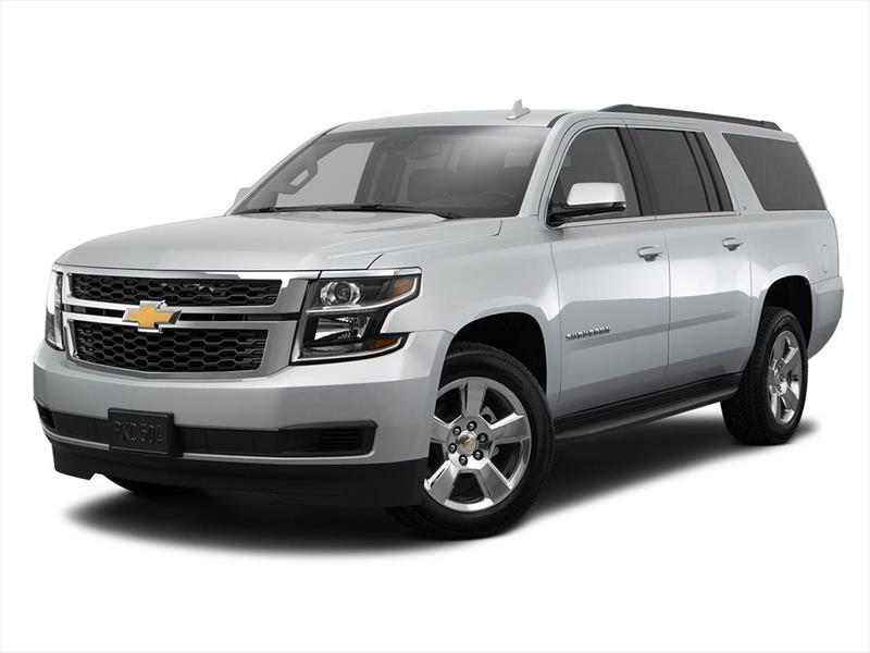 foto Chevrolet Suburban