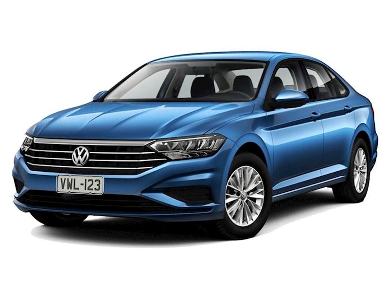 Foto Volkswagen Vento 1.4 TSI Highline Aut nuevo color A eleccion precio $4.078.300