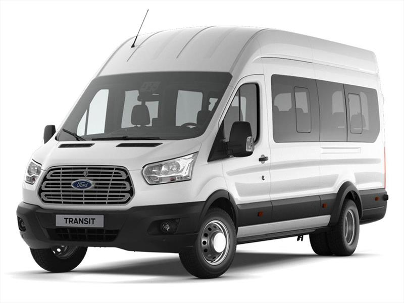 autos nuevos ford precios transit. Black Bedroom Furniture Sets. Home Design Ideas