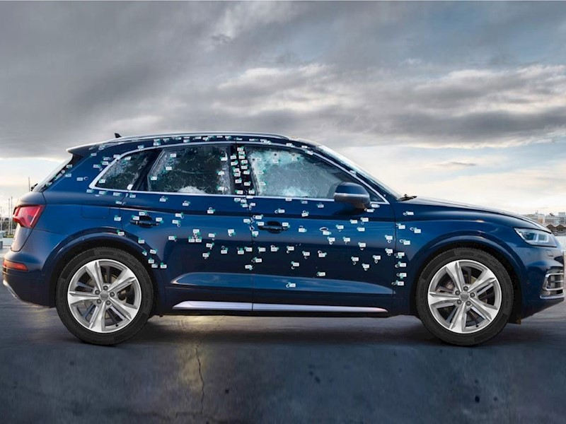 foto Audi Q5