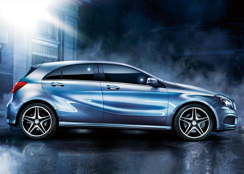 Carros nuevos mercedes benz precios clase a for Carros mercedes benz precios