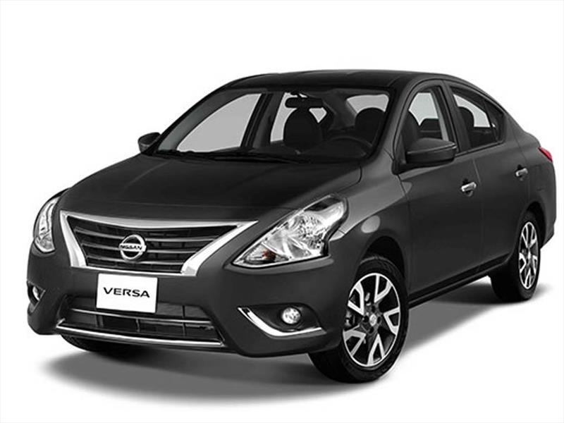 Foto Nissan Versa